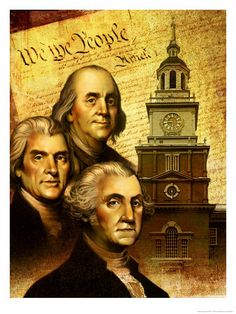 Founding Fathers Fun Facts