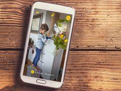10 chytrých aplikací pro současné i budoucí maminky   Tchibo