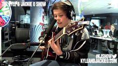 Jai Waetford - Justin Bieber - As Long As You Love Me Acoustic Cover