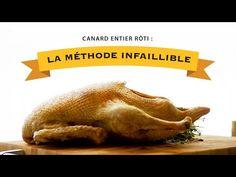 La méthode infaillible de cuisson d'un canard entier rôti :: Canards du Lac Brome