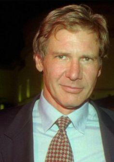 Harrison Ford ❤