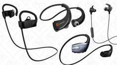 Cut the Cord With Four Pairs of Bluetooth Headphones, All $21 or Less