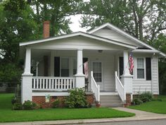 1000 Images About Bungalows On Pinterest Craftsman