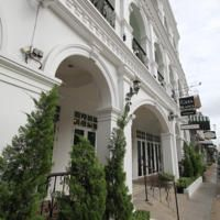 Casa Blanca Boutique Hotel Casa Blanca Boutique Hotel   Value Deal   Phuket Town Housed in a charming colonial building, a stroll from Phuket Old Town, Casa Blanca Boutique Hotel offers beautiful boutique accommodation with private balcony and views. There are 3 people looking at this hotel. More