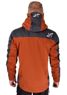 Silence ProShell Jacket, Men's Rusty Orange Within the last 30 years, the evolution of fashion Outdoor Pants, Outdoor Outfit, Tactical Wear, Evolution Of Fashion, Casual Wear For Men, Sport Chic, Men Style Tips, Pants For Women, Mens Fashion