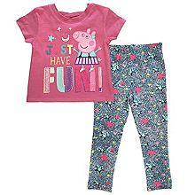 Disney Vampirina Dress Tulle Flounce Tunic Top /& Leggings 2pc Outfit Set 4T