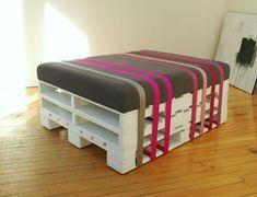 Palette sofa