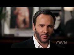 OWN Visionaires - Documentário Tom Ford - YouTube