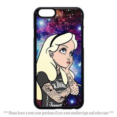 Alice Punk Galaxy Nebula iPhone 4 4s 5 5s 5c 6 6 plus Case Samsung Galaxy Cases #UnbrandedGeneric
