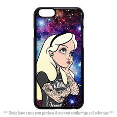 Alice Punk Galaxy Nebula iPhone 4 4s 5 5s 5c 6 6 plus Case Samsung Galaxy Cases #UnbrandedGeneric