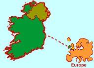 Irish Children's Songs - Ireland - Mama Lisa's World: Children's Songs, Nursery Rhymes and Traditional Music from Around the World