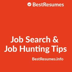 Get The Perfect Resume