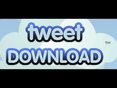 Cómo hacer una copia de seguridad de Twitter (mensajes directos, tuits, tuits con respuesta ...)