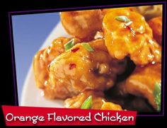 Panda Express Orange Chicken Recipe | Secret Restaurant Recipes @ http://myrecipemagic.com/recipe/recipedetail/orange-chicken-recipe-with-secret-sauce #orangechicken #chicken