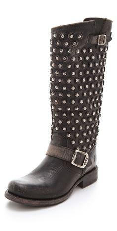 Frye Jenna Disc Boots | SHOPBOP