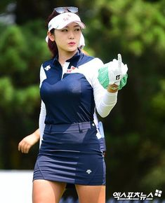 Recommendations to enable you to Better Your information of golf swings Girl Golf Outfit, Cute Golf Outfit, Girls Golf, Ladies Golf, Cute Asian Girls, Beautiful Asian Girls, Caddy Girls, Golf Sexy, Beautiful Athletes