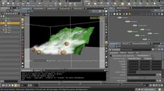Being able to seamlessly transition from geometry to volume representations of that geometry is now a general way of working in Houdini. The first video covered how to figure out when two or more objects are intersecting using volume representations and simple math counting. Now to put that in to real work.  What if you received a simulation from another application as a geometry sequence? How to calculate impacts? Use the above techniques of course. But there's more. The first example ...
