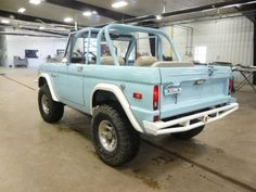 1975 Ford Bronco For Sale in Haltom City, TX Ford Bronco Lifted, Ford Bronco For Sale, Ford Bronco 1996, 2020 Bronco, Bronco Car, Jeep Wrangler Rubicon, Jeep Wrangler Unlimited, Jeep Wagoneer, Toyota Tacoma Trd