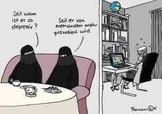 DeprIslamist - Pfohlmann - Germania 8 gennaio §
