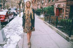 The Week - Barefoot Blonde by Amber Fillerup Clark