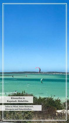 Kitesurfen in Kapstadt? Die Stadt im Süden Afrikas hat viele verschiedene Kitespots, hier ist für jeden Geschmack etwas dabei. Ich zeig Dir warum sich Kitesurfen in Südafrika definitiv lohnt und verrate dir warum du diesen Kite-Trip keinesfalls verpassen solltest!