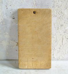 Vintage Rustic Cutting Board or  Cheese by TheArtifactoryStudio, $25.00