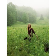 Photo of the Day Cold Mountain ❤ liked on Polyvore featuring pictures, backgrounds, people, photos and green