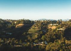 The Bel Air winery enjoyed by Hollywood's elite | LE PAN. #wine #travel