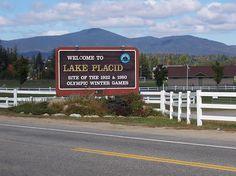 Lake Placid Marathon