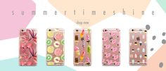 Cute Phone Cases and Chargers