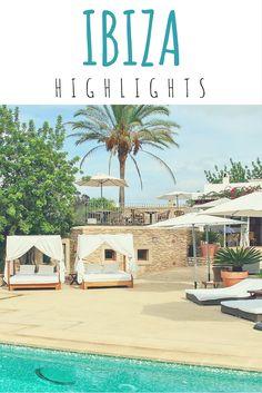 Ibiza Highlights - Blogartikel #Ibiza #Spanien #Reise #Urlaub #Reiseblog #Reiseblogger #Spain #travel #luxurytravel #travelblog #travelblogger