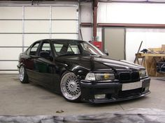 PASSION BMW E36 :: bmw e36 german look