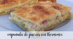Tapas, Spanish Cuisine, Spanakopita, Crepes, Apple Pie, Cooking Recipes, Breakfast, Ethnic Recipes, Desserts