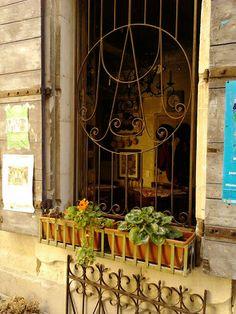 detalhes em St Remy - Provence