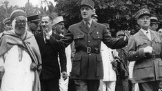 في 7 فيفري 1830 اصدر الملك شارل العاشر قرار بتجهيز الجيش الفرنسي لغزو الجزائر. وفي 25 ماي انطلقت الحملة الفرنسية نحو الجزائر بقيادة الجن… Captain Hat, Journals, Movies, Movie Posters, Films, Film Poster, Diaries, Popcorn Posters, Cinema