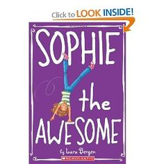 Sophie the...
