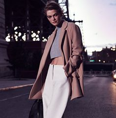 Love the new look @Shopbop featuring the new neutrals