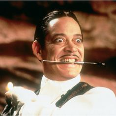 March 9: Raúl Juliá. Played Gomez Addams in the movies, 'The Addams Family' (1991) and 'Addams Family Values' (1993).