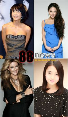 Korean artists who commit suicide from cyberbullying + Charlotte Dawson