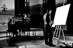 Parteciperà a #TecnoNart2015 un artista trentino di fama internazionale: Matteo Boato