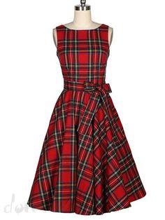 ファッション上品印象 女子力アップ 着こなしチェック柄ワンピースは格安とか人気のものなどいろいろな種類があり、ここで。一番のサービスと最高品質の商品Doresuweで提供しています。