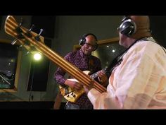 Abraham Laboriel is one of the world's greatest bass players according to Paul McCartney. A lot of musicians must agree because he is the most recorded bass . World Music, Music Is Life, Bass Guitar Scales, Bass Guitar Lessons, Music Words, Jazz Funk, Acoustic Music, Rap Songs, Any Music