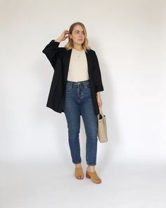 #o tdfashion #outfitideas #outfitinspiration Wednesday Outfit, Ethical Fashion, Autumn Winter Fashion, Fall Fashion, What I Wore, Minimalist Fashion, Capsule Wardrobe, Sustainable Fashion, Outfit Of The Day