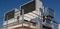 AISIN GHP SLOVAKIA ohrev vody pomocou plynových tepelných čerpadiel