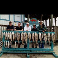 Great Texas coastal fishing!!