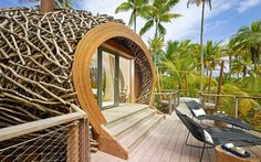 2. The Brando, Tetiaroa, French Polynesia