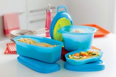 Pressed for time? Try our Microwave Meal Makers and get cooking!