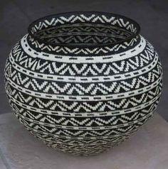 Baskets of the Wounaan of the Darien Jungle in Panama