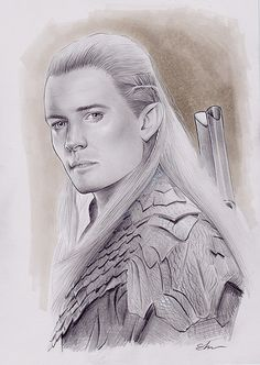 Legolas, Pencil on paper, inches Legolas, Daenerys Targaryen, Game Of Thrones Characters, Pencil, Sketch, Paper, Artwork, Cards, Fictional Characters