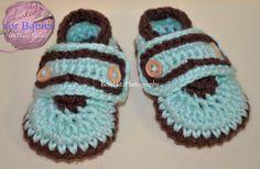 Size 3-6 months Handmade Crochet mint green & by Hooked4Babies